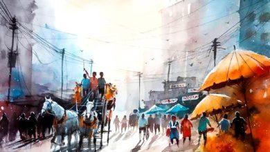 Photo of A Fresh New Look at Old Dhaka