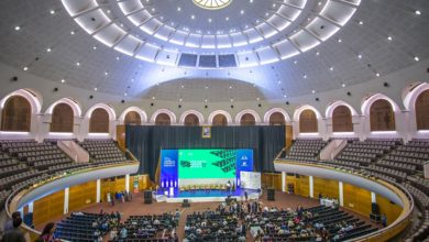 Photo of Day 1: The Grand Reception of ARCASIA Forum-20