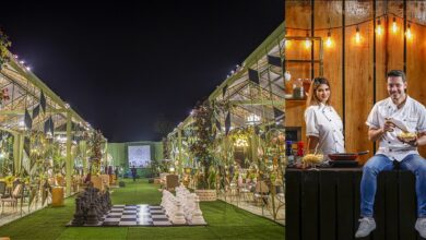Photo of A One-Of-A-Kind Experience – Garden Gourmet